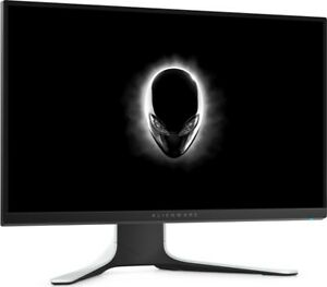 Dell Alienware AW2720HF Écran 27 Pouces Full HD LCD IPS 240Hz 1ms AMD Free-Sync
