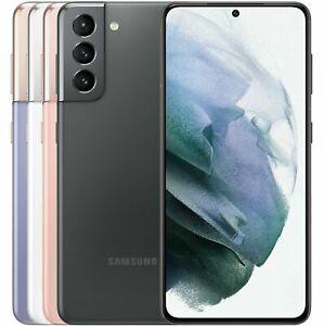 """Samsung Galaxy S21 SM-G9910 256GB 8GB RAM (GSM UNLOCKED) 6.2"""" 64MP"""