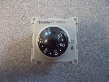 Truma Ultrastore thermostat dial switch for caravan motorhome water heater TUS2
