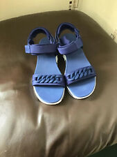 Fitflop Heda Sandals Size 8/42