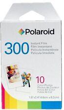 Polaroid PIF-300 Instant Film Paper - 10 pack