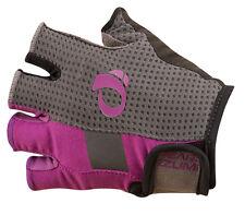 Pearl Izumi Women's Elite Gel Bike Cycling Gloves Purple Wine - Large