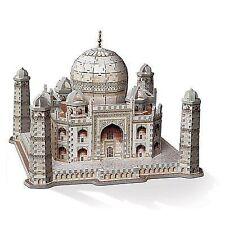 Wrebbit Taj Mahal 3d Puzzle 950pc