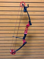 Genesis Lot G91 - GenX Lh Compound Bows 40# Max - Up To 29�