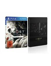 PS4 Ghost of Tsushima - Special Edition Gebraucht - gut
