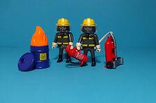 Playmobil Rescue / Rettung ~ Feuerwehrspezialeinheit / Firefighters (3883)