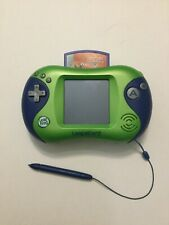 Leap Frog Leapster 2 Handheld Learning System W/ Stylus and games