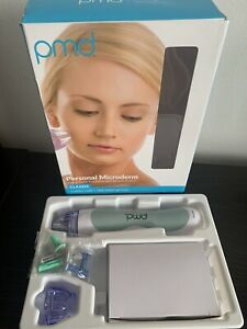 PMD Personal Microderm Classic Anti-Aging Microdermabrasion Skincare Tool