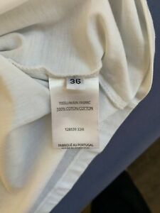 Balmain T-shirt, Size 36