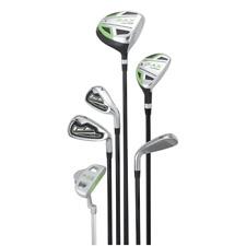 Big Max SuperMax Junior Golf Set 6-8 (Wood + Hybrid + 7, 9, SW, Putter) NEW!