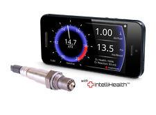 PLX SM-AFR Wideband + Multigauge Link Combo with Bosch LSU4.9 O2 Sensor (GEN5)