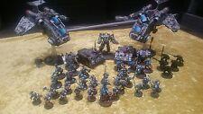grey knights army warhammer 40k