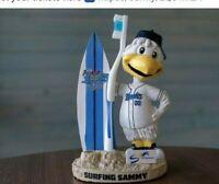 Houston Astros SGA Surfing Sammy Toothbrush Holder 6/17