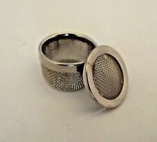Mini Cestello box Ultrasuoni Basket 20 mm cleaning lavaggio pezzi orologi watch