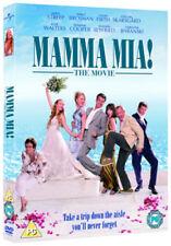 Mamma Mia! DVD (2008) Amanda Seyfried