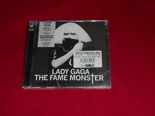 Lady Gaga ‎– The Fame Monster  2 × CD, Album