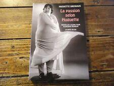 ALSACE LORRAINE - PASSION SELON HUGUETTE - DREIKAUS 1999