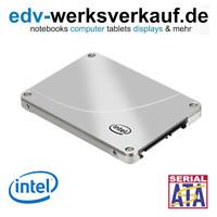 """300 GB SSD 2,5"""" Intel 320 Series SATA II (3GB/s) Modell: SSDSA2BW300G3"""