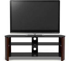 "Glass Living Room TV Stands 60"" To Fit Screen"