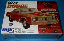 MPC 1977 Dodge + Mini Bike MPC 1-7726 USA © 1976 Mint FS Box Model Car Swap Meet