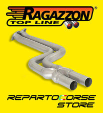 RAGAZZON TUBO CENTRALE GR.N SENZA SILENZ. BMW Z4 E89 23i 150kW 204CV 55.0272.00