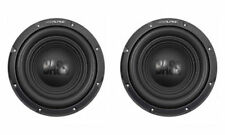"(2) ALPINE 750W 12"" BassLine Series Single 4 ohm Car Subwoofers (Pair) 