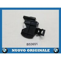 Bracket Left Rear Bumper Bracket For BMW Serie 3 E46