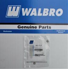 """10 Pack Genuine Walbro 140-70-8 Carburetor Screen 5/16"""" OEM"""