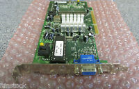 STB Systems 1X0-0645-305 Nitro DVD AGP Graphic Video Card 210-0311-00X