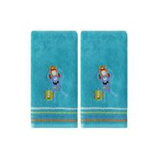 New Saturday Knight Hand Towel 2 Piece Set Monsters