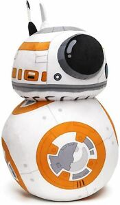 Peluche Star Wars BB-8 Droide Original Disney 23874 H 40 cm