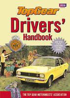Top Gear Drivers' Handbook by Top Gear Motoringists' Association, Good Used Book