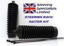 Ford Capri 1968 > 1987 Steering Rack Boot Kit / Gaiters