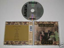 Sarah McLachlan / Touch (Arista 259 872) CD Album