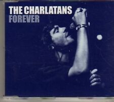(BV707) The Charlatans, Forever - 1999 CD