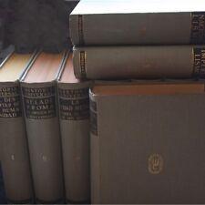 HISTORIA UNIVERSAL en 10 tomos DEL 1932 Espasa-Calpe