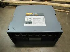 PARKER SSD DRIVES AC890PX CD UNIT 690V LA471160U713