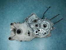 CRANKCASES ENGINE MOTOR CASES 1991 SUZUKI LT4WD QUADRUNNER 250 LTF250 4WD 2X4 91
