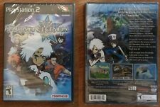 Tales of Legendia (Sony PlayStation 2) Video Game BRAND NEW SEALED