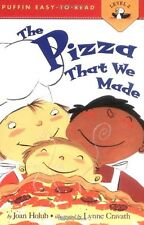 The Pizza That We Made (Penguin Young Readers, Lev