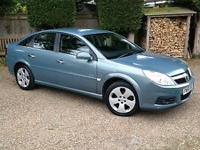2006 VAUXHALL VECTRA/SIGNUM FRONT SUBFRAME LOW MILES 86k VGC - BREAKING CAR