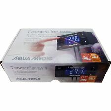 Aqua-Medic Temperaturcontroller T controller twin jetzt mit Touchscreen