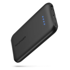 Quick Charge 3.0 10000mAh Portable Charger with QC Input & Output