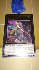 Castel, The Skyblaster Musketeer AP07 EN002 Ultimate Rare Yugioh