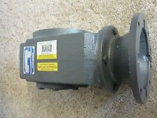 BOSTON GEAR SF842BR-63K-B5-M5 HELICAL-WORM SPEED REDUCER