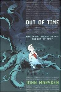 Out Of Time by John Marsden HC new