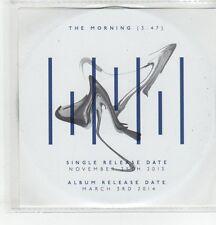 (ER928) Who Made Who, The Morning - 2013 DJ CD
