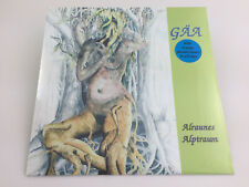 Gäa - Alraunes Alptraum Vinyl EU LP