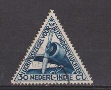 Nederlands Indie Indonesie 18 used Netherlands Indies luchtpost airmail 1933