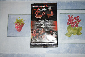 tristar tna extreme trading card pack 2010